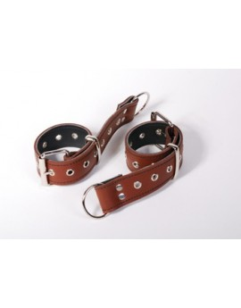"2"" Suspension cuffs"