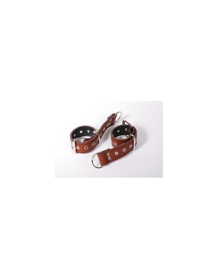 """2"""" Suspension cuffs"""