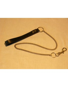 A PLAIN DOG LEAD
