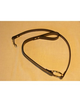 LONG 0-RING DOG LEAD